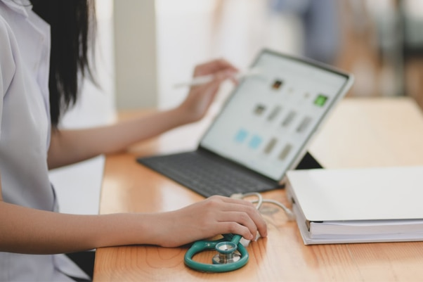 Allied Health Telehealth Case Management