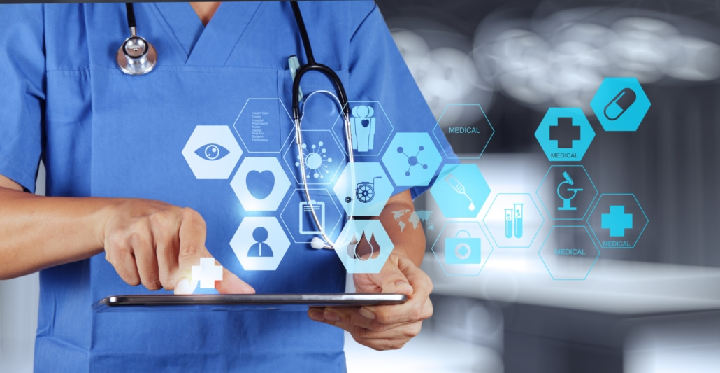 How EMR Can Boost Your Practice Management